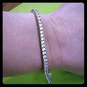 """Jewelry - 6.5"""" TENNIS BRACELET"""